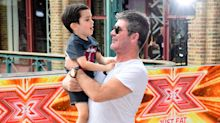 Simon Cowell sparks debate after saying he wants son Eric to leave school aged 10