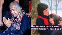 BBC News editor apologises for showing wrong actor during Shashi Kapoor obituary