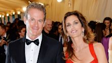 Cindy Crawford Celebrates 20 Years of Marriage to Rande Gerber with Throwback Wedding Photo
