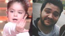 Así ha crecido Raulito, el niño que versionaba a David Civera