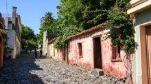 En el barrio histórico de Colonia ponen casas a la venta, ¿cuánto piden por las más famosas?