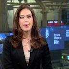 Huawei worries keep stocks in the red