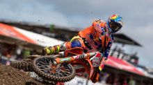 Jeffrey Herlings: the best motorcycle racer in the world you've probably never heard of