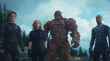 Jamie Bell Had to Walk on Stilts for 'The Fantastic Four'
