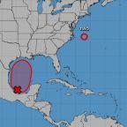Tropical Storm Bill forms off Carolina coast