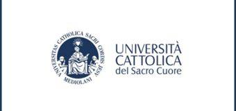 Università Cattolica Sacro Cuore: concorsi per 11 posti di Ricercatore tipo A e B presso vari Dipartimenti