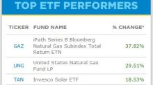 ETF Of The Week: Solar Fund Shines