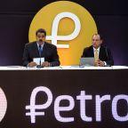 Venezuela President Claims His Country's Answer to Bitcoin, Petro, Raises $735 Million