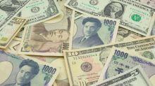 Análisis semanal del par USD/JPY