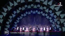 Comédies musicales : un peu de Broadway à Paris