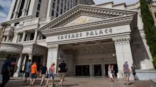 Apollo, TPG Slash Caesars' Stake as Icahn Increases Holdings