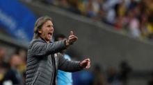 La selección peruana inicia su burbuja para medirse a Paraguay y Brasil