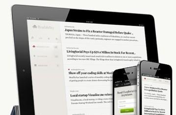 Readability: Coming to an iOS device near you on March 1