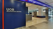 UOB launches sale of dual currency covered bonds