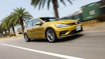 經典掀背 科技再加持 Volkswagen Golf 280 TSI R-Line
