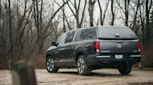Our 2019 Honda Ridgeline Becomes a Victim of a Distracted Driver but Keeps On Truckin'
