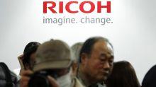 應對關稅戰 日企Ricoh計劃將部分生產線撤離中國