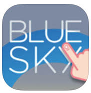 Blue Sky for iOS lets you visualize clearer air