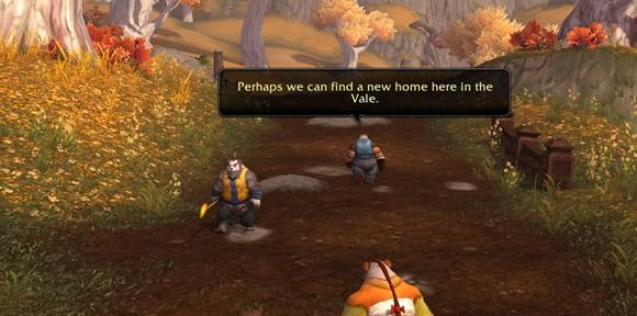 Know Your Lore, TFH Edition: The haunting refrain of the Mists of Pandaria