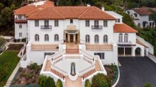 Will This Glamorous Old Hollywood Mansion Be Saved?
