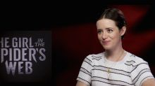 Claire Foy thinks James Bond should be gender-switched like Doctor Who (exclusive)