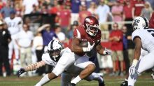 Following reports of scuffle, Arkansas RB Devwah Whaley to play vs. A&M
