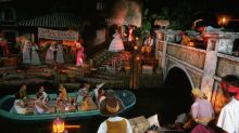 Anger over Pirates of the Caribbean ride's 'PC makeover'