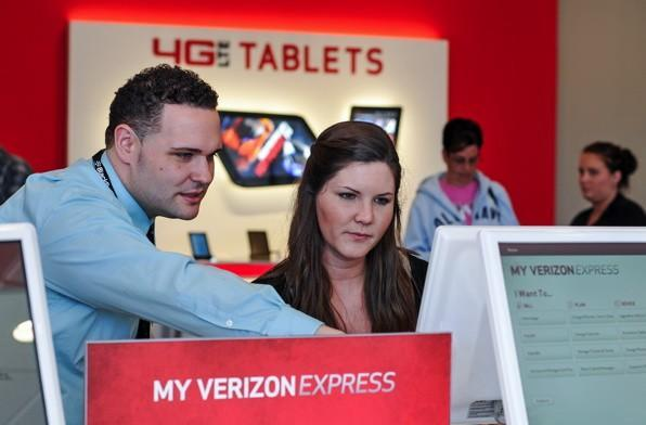 Verizon's 'secret menu' Share Everything plans offer 20GB for $150 (update)