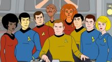 'Star Trek': New Animated Series Featuring 'Lawless Teens' Will Boldly Go to Nickelodeon