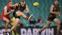 Magpie De Goey cops one-match AFL ban
