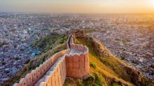 Jaipur guide: Where to eat, drink, shop and stay in India's Pink City