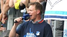 'Honesty' best policy: Nagelsmann to join Leipzig at end of next season
