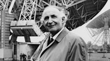 'The Isaac Newton of radio astronomy': How Sir Bernard Lovell changed the way we see space
