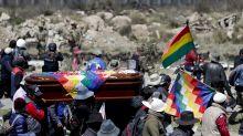 Bolivia: nuevos líderes indígenas en el partido de Morales