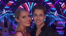 Strictly Come Dancing: Mollie King's partner AJ Pritchard forced to pull out of rehearsals due to illness