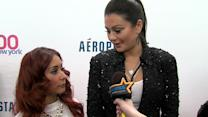 Snooki And JWoww Dish On Their Obsession With Miley Cyrus
