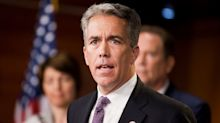 Former Rep. Joe Walsh To Challenge Trump In Republican Primary
