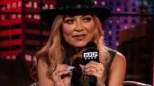 Havana Brown on the price of fame, and her unlikely friendship with Shane Warne