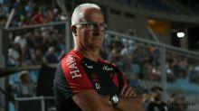 Dorival Júnior quer usar a partida contra o Londrina como 'modelo' no Athletico