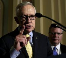 Obama Team Asked Harry Reid to Quash Bernie Sanders's 2011 Primary Challenge: Report