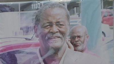 Cold Case: 77-Year-Old Killed In Central City