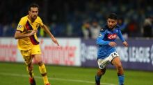 Barcelona vs Napoli live stream: How to watch Champions League fixture online and on TV tonight