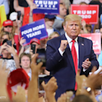 Trump Launches 2020 Reelection Bid