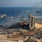Beirut blasts heap fresh woes on deeper Lebanon crisis