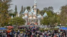 The secret Walt Disney Company Project premiering at D23 is [spoiler]