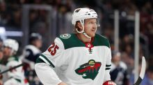 Wild sign defenceman Brodin to 7-year, $42 million extension