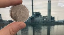 Bitcoin's energy use is less than half of banking, gold sectors: report