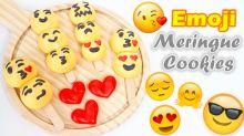 【心心眼】Emoji曲奇
