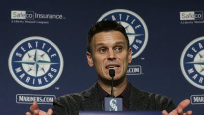 Mariners' trade strategy remains unclear