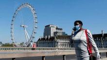UK: London, other areas moving into Tier 2 coronavirus lockdown